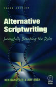 Alternative Scriptwriting: Writing Beyond the Rules
