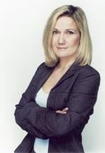 Cissi Elwin blev Svenska Filminstitutets nya vd