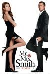 Spionprogram på dvd-filmen Mr. & Mrs. Smith