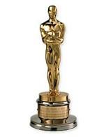 Vinnare i Oscarsgalan