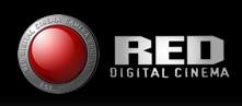 Se ett videoklipp från Red-kameran