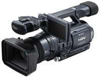 Sony får pris för sina kompakta hd-kamera