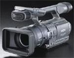 Spela in HD på DV-band snart möjligt