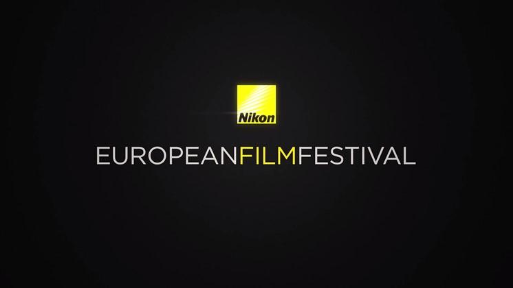 Nu startar Nikons europeiska filmfestival