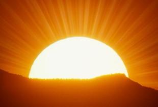 Solens upp- och nedgång