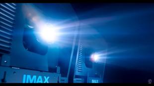 Nu öppnar Sveriges första IMAX-salong för vanlig bio