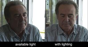 Enkla tips för bättre ljussättning framför fönster