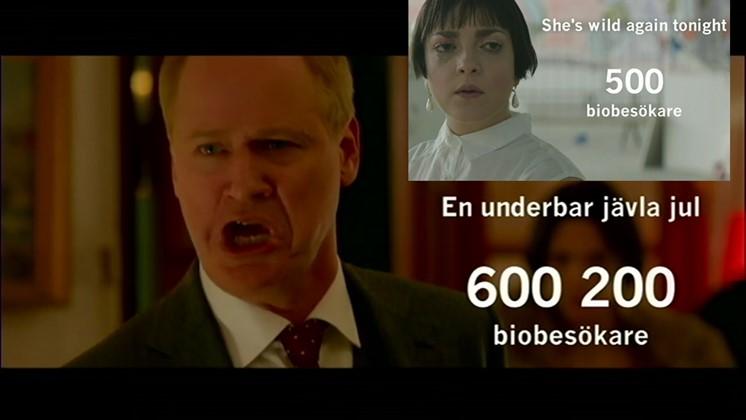 """""""Folk vill se svensk film, men inte filmer som SFI:s konsulenter stöder"""""""