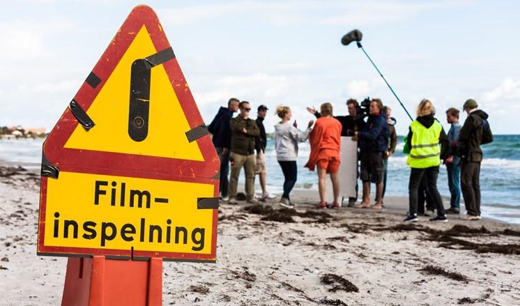 Bieffekterna vinner pris för bästa film – distribueras i USA