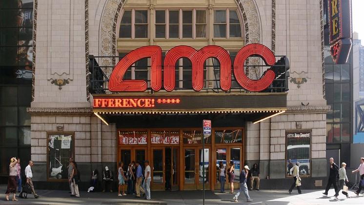 Amerikanska AMC köper SF Bio