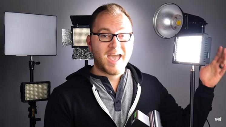 10 saker att tänka på när du köper led-lampor