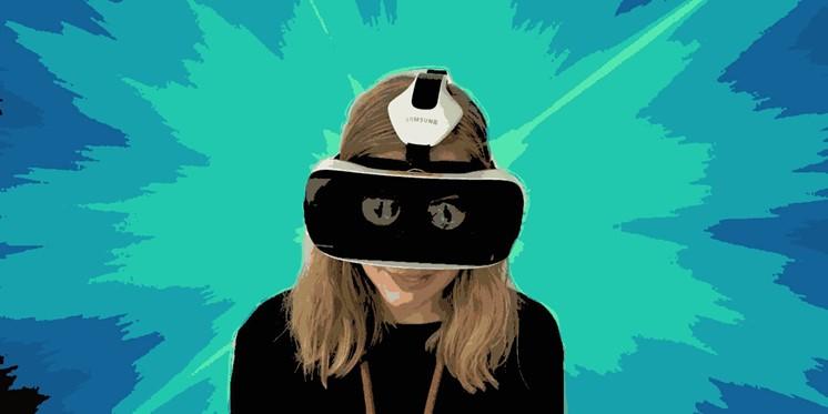 Få hjälp att göra film med virtual reality