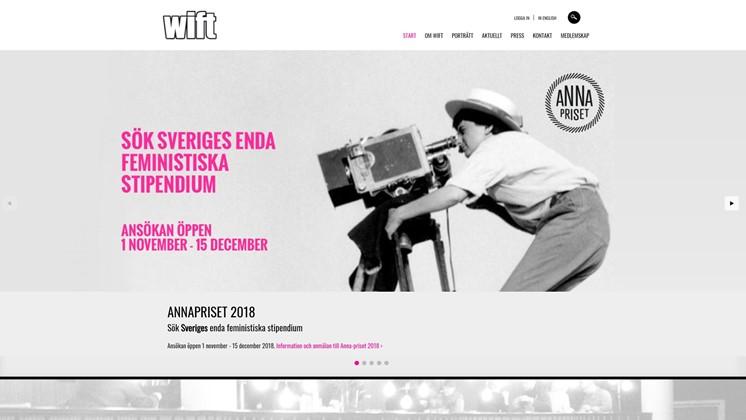 Få 100 000 kronor till film om kvinnors rättigheter
