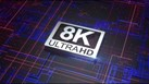 8K TV Has Arrived. Here's What You Need to Know