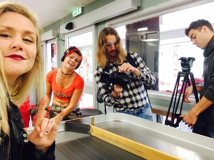 Sök till Ölands dokumentärfilmskola senast 2 maj