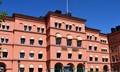 Stockholms konstnärliga högskola flyttar sina spetsutbildningar till masternivå