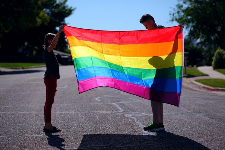 Filminstitutet får ny kritik för krav på kön och hudfärg