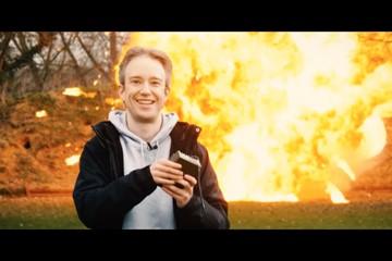 Filmexplosion och riktig explosion: vad är skillnaden?