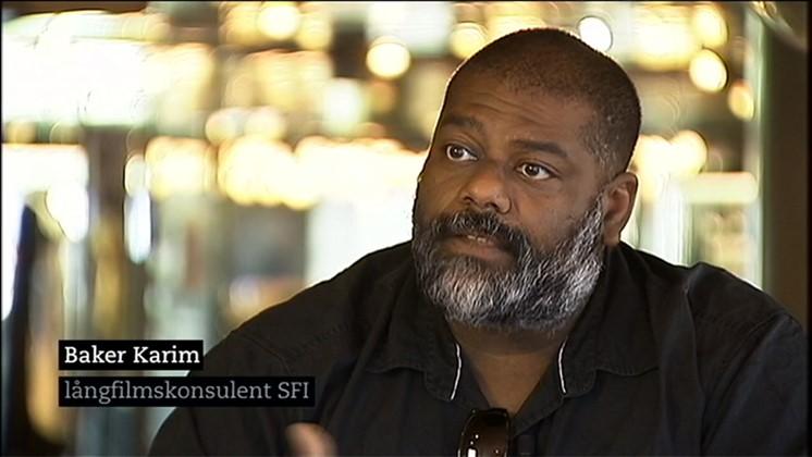 Manustävling för filmer som inte schabloniserar Afrika