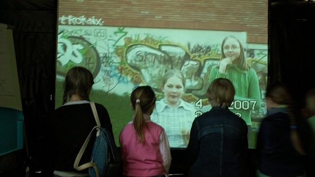 Nytt biografpris för barnfilm på 15 000 kronor