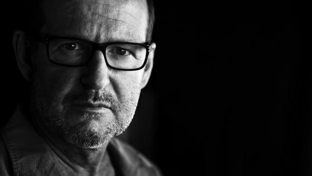Björn Runge ny professor i manus på Stockholms dramatiska högskola