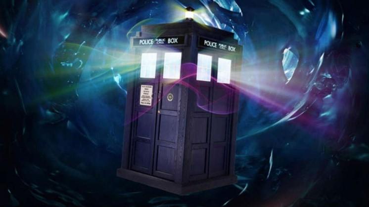 Doctor Who slår nytt rekord i Guinness rekordbok