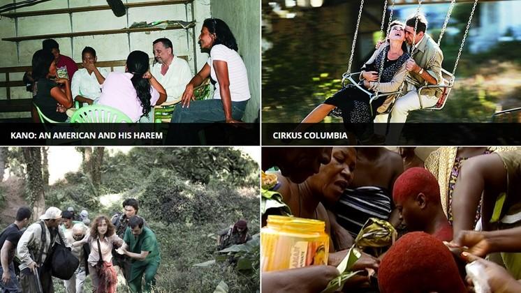 Göteborgs filmfestival blir digital - visar alternativ film