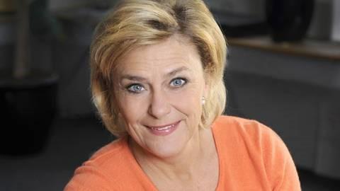 Eva Hamilton slutar som vd på SVT