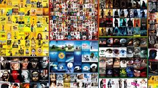 15 typer av filmaffischer med för mycket klichéer