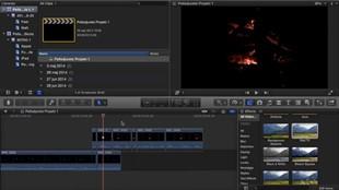 Nybörjarguide i Final Cut Pro X med Per