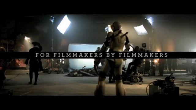 GoKinema - mötesplats för filmskapare i Göteborg
