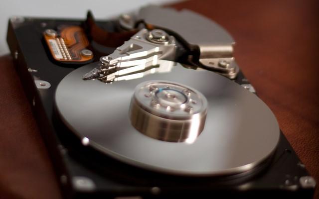 Höjd avgift på hårddiskar och digitala minnen