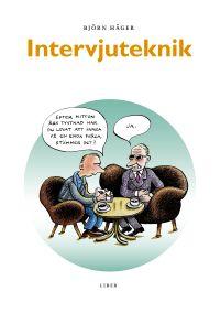 Intervjuteknik