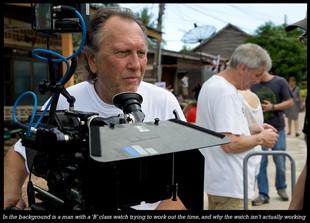 Intervju med filmfotograf Jens Fischer