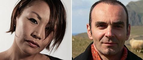 Två nya dokumentärfilmskonsulenter på filminstitutet