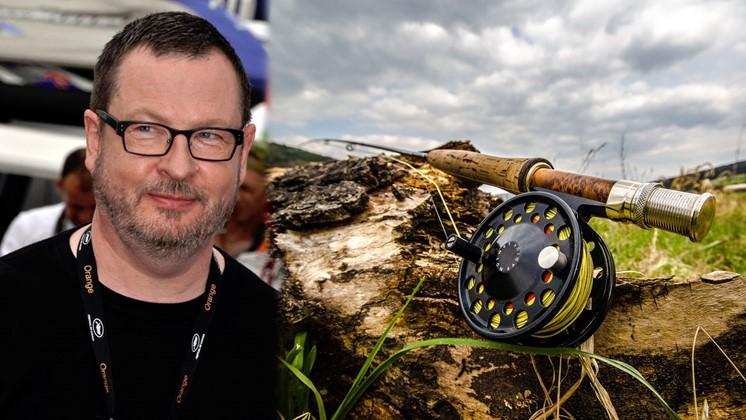 Lars von Trier köpte fiskeredskap och lyxmiddagar för filmstöd