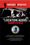 Location Audio Simplified (e-bok)