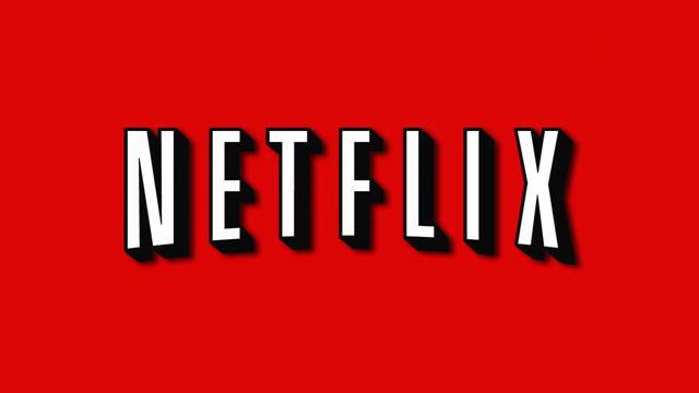 Netflix är här