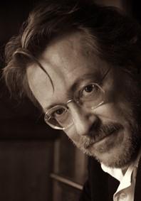 Ny professor på Stockholms dramatiska högskola