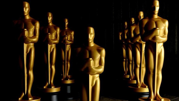 Oscarsgalan tar itu med vithetsproblem