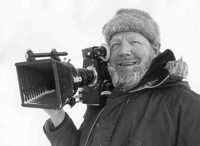 Rune Ericson död - han utvecklade Super-16 och 3-perf