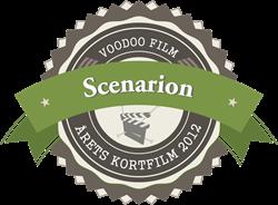 Scenarion - årets bästa kortfilm 2012