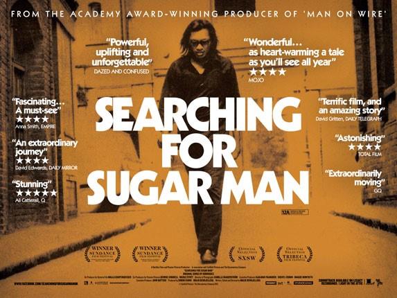 Vad du inte fick veta om Searching for Sugarman