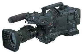 Sony lanserar kamera för kvinnor