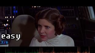 Är detta den knäppaste Star Wars-klippningen?