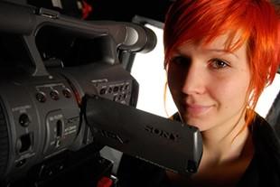 Stillerska enda filmgymnasiet i Stockholm