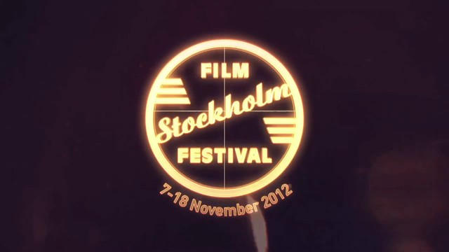Tävla om sex stycken årskort till Stockholm filmfestival