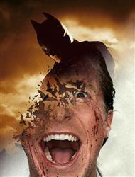 Batman Begins + American Psycho = Bateman