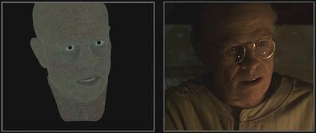 Så gjordes specialeffekterna till Benjamin Button