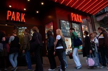 Stockholms filmfestival satsar på nytt publikrekord
